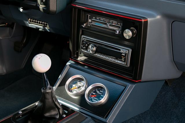 radia samochodowe ranking