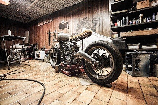 przyczepki motocyklowe